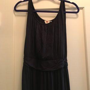 One Clothing Grecian Maxi Dress